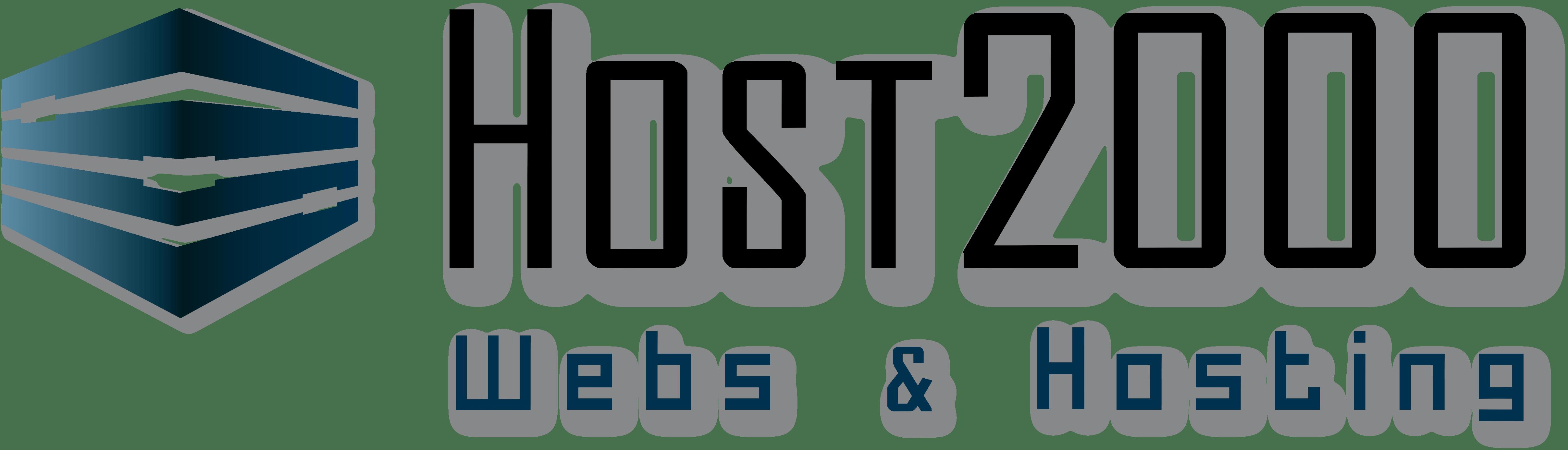 Host2000